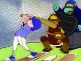 Doug S01E12 - Doug Is Quailman & Doug Out In Left Field