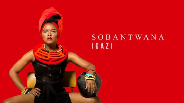 Sobantwana - Igazi