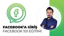Facebook 101 Eğitimi Başlangıç - Facebook Nedir? - Profil ve Sayfa Farkları Nelerdir?