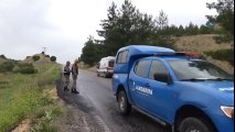 Kilis'te Trafik Kazası: Minibüs ile Hafif ticari Araç Çarpıştı: Yaralılar Var