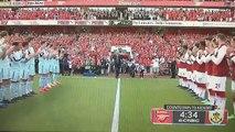 One Arsene Wenger - There's only one Arsene Wenger