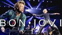 Bon Jovi [LIVE] - HD Canadian Tire Centre, Ottawa, Canada [[LIVE Stream]]