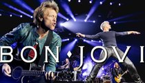 Bon Jovi, Canadian Tire Centre, Ottawa, Canada [((LIVE - Streaming))]
