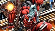 LOS 6 HEROES MAS ASESINOS DE MARVEL - zaaap - deadpool - wolverine - punisher