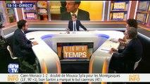 """Propos de Donald Trump: """"il y a les propos, et il y a le geste"""", """"ce geste-là,  il est insoutenable"""", Mounir Mahjoubi"""