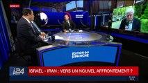 Le Grand Live   Avec Julien Bahloul   06/05/2018
