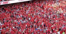 Arsenal : L'Emirates Stadium rend hommage à Arsène Wenger