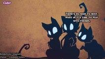 [Undertronic Original] SharaX - Graveyard Kitten (Cider, Chronos & Zephyr Vocals)