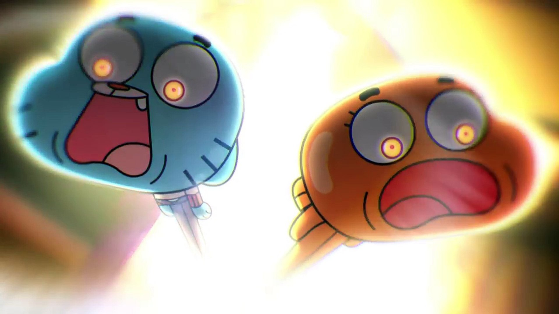 Gumball | There Are Other Students At Elmore Junior High!? | The Others | Cartoon Network