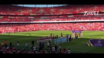 Arsene Wenger's Guard of Honour Before Arsenal vs Burnley 2018   Arsene Wenger Farewell 2018  