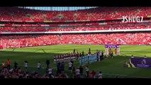 Arsene Wenger's Guard of Honour Before Arsenal vs Burnley 2018 | Arsene Wenger Farewell 2018 |