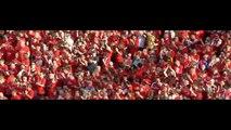 Arsenal vs Burnley 5-0 goodbye Arsène Wenger  #Merci Arsène