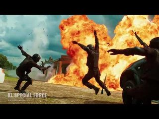 KL Special Force   Trailer