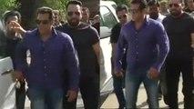 Salman Khan REACHES Jodhpur Court for hearing in Blackbuck Poaching case   FilmiBeat