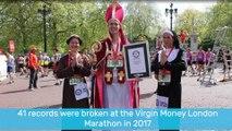 Meilleurs déguisements des Marathons de Londres !