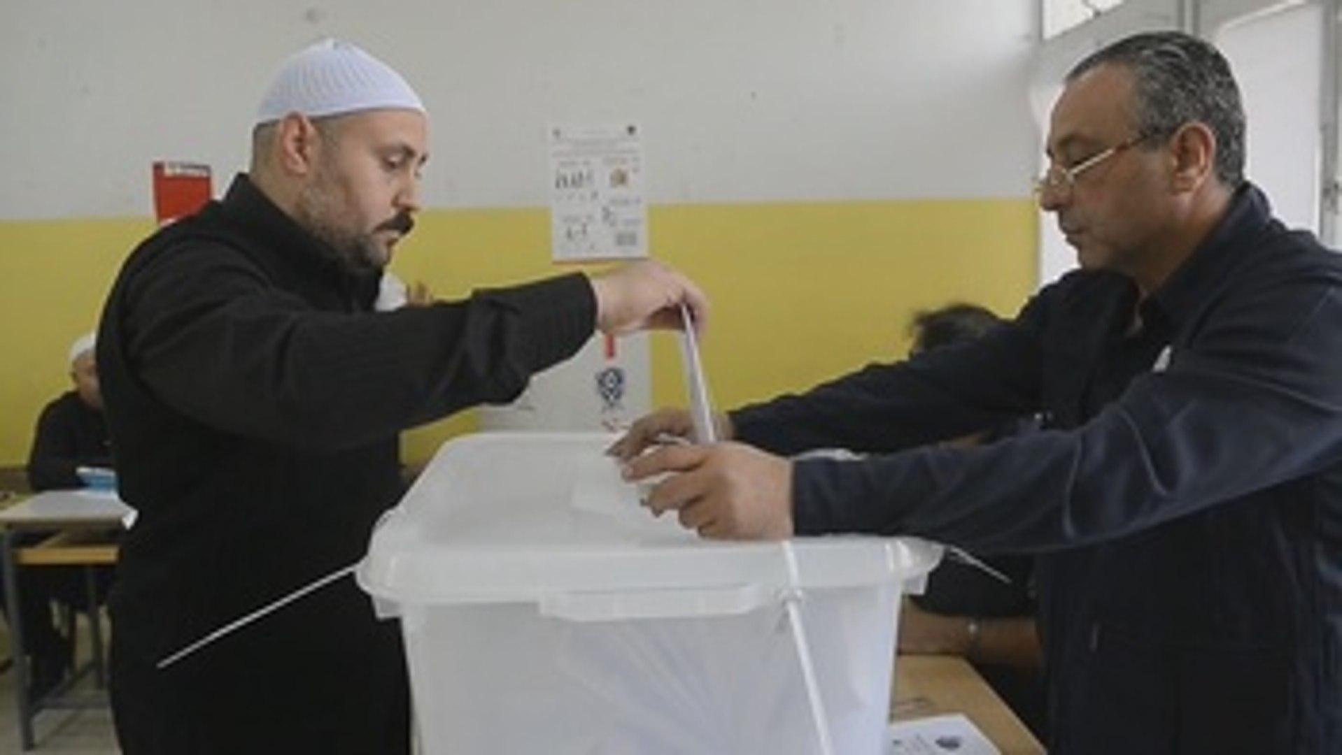 Baja participación en las primeras elecciones del Líbano en 9 años