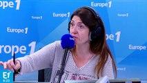 """Philippe Besson : Macron """"essaie d'avoir des capteurs du réel autour de lui"""""""