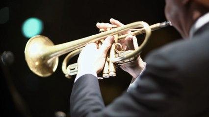 Hugh Coltman - Scène Sacem Jazz