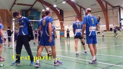 CdF FSGT : Grenadiers vs Bordeaux Caudéran