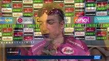 Cyclisme : l'Italien Elia Viviani remporte la 3ème étape du Giro