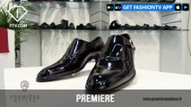 PREMIERE MAISON 2018 Mens Luxury Fashion Forward Shoe Collection | FashionTV | FTV