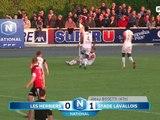 (J33) Les Herbiers - Laval, le résumé vidéo