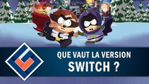 SOUTH PARK : Que vaut l'annale du destin sur SWITCH ? | GAMEPLAY FR