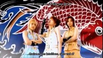 Morning Musume - Chokkan 2 ~Nogashita Sakana wa Ookii zo !~ Vostfr + Romaji