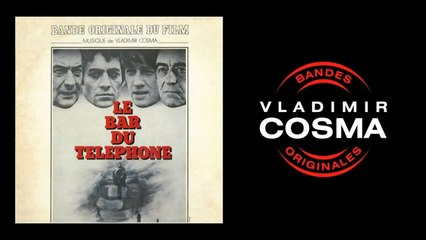 Vladimir Cosma - L'attente implacable