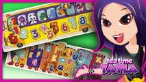 Animal Puzzle for Kids   Alphabet Puzzle for Children   Fun Preschool Learning