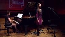 Debussy | Les Fêtes galantes - Livre 2 : I. Les Ingénus   II. Le Faune   III. Colloque sentimental par Hélène Carpentier et Marie-Dominique Loyer