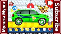 Racing Cars - Dream Cars Fory Sports Car - Best iOS Game App for Kids, iPad, iPhone
