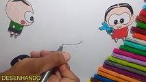 Funny Cartoon Short Films 2017 Monica Toy Spisode 9 Weekend