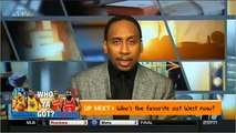 First Take Recap Commercial Free 5/7/18 Watch
