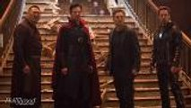 'Avengers: Infinity War' Makes $47.5 Million in Presales at China Box Office | THR News