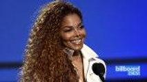Janet Jackson to Receive Icon Award & Perform at Billboard Music Awards 2018 | Billboard News