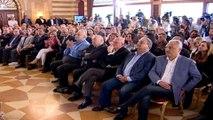 Lübnan Başbakanı Saad Hariri - BEYRUT