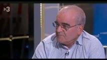 José Antonio Fernández, en TV3