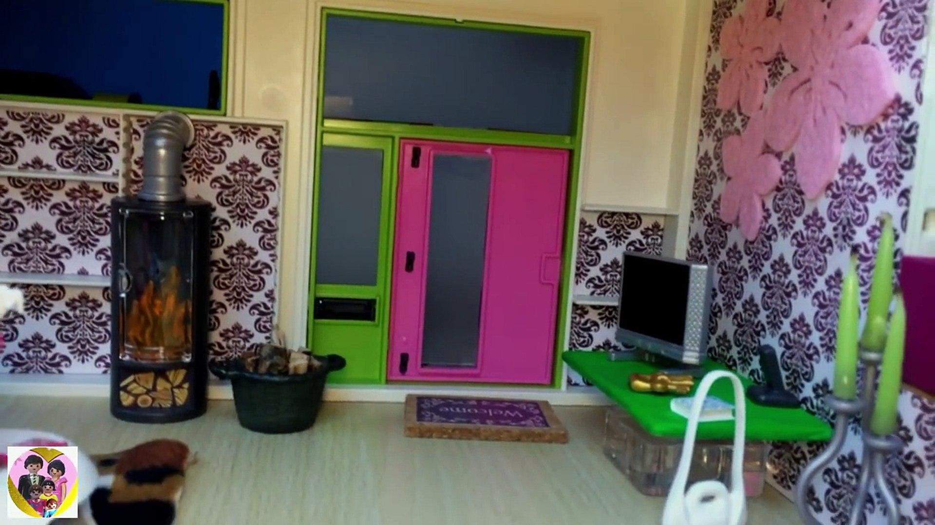 Playmobil neues Wohnzimmer | Pimp my Playmobil