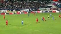 Andrei Cristea Goal HD - Poli Iasi1-0FCSB 07.05.2018