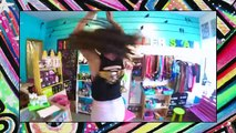 HOW TO JUMP ON ROLLER SKATES! - Ep. 8 Planet Roller Skate