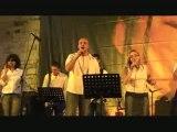 Oh When the saints - concert Jazz 2007