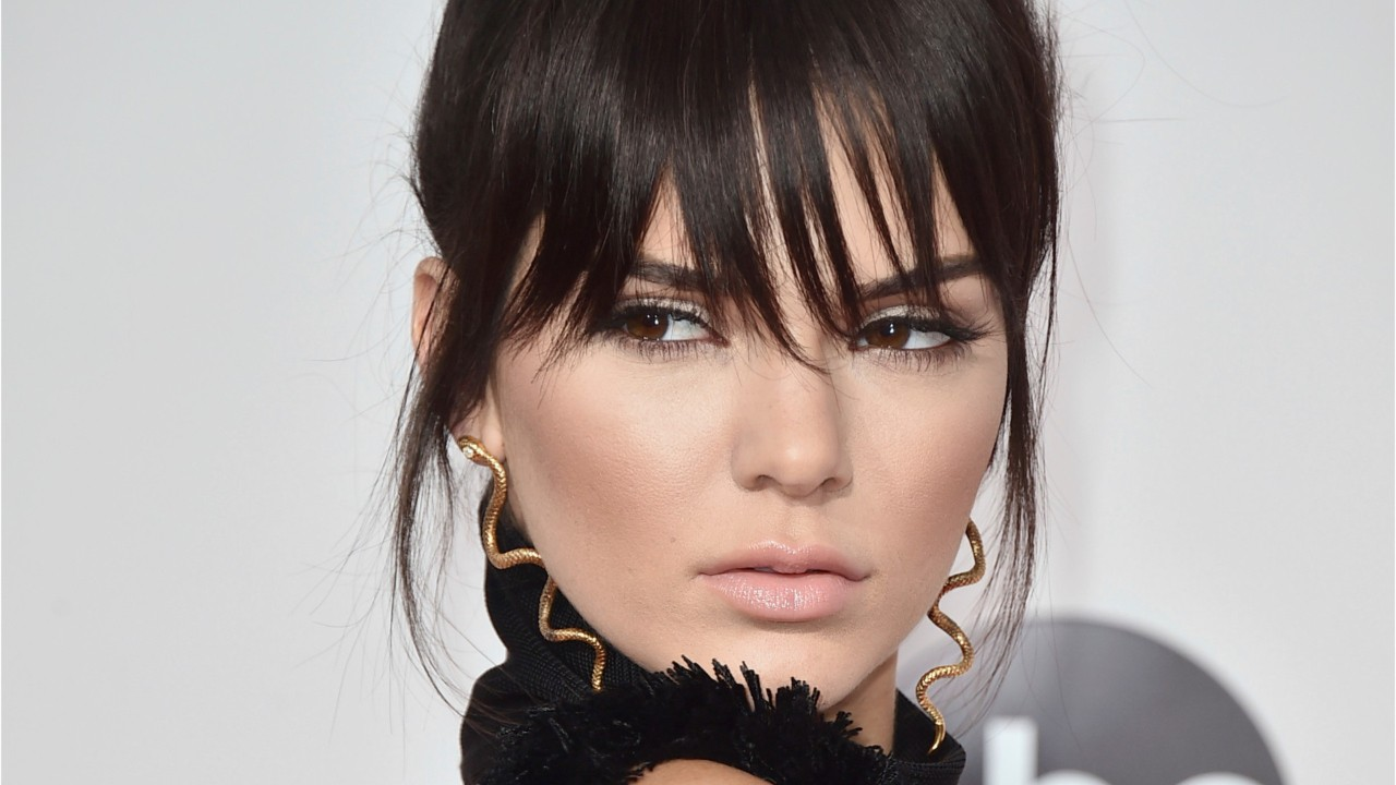 Kendall Jenner's Met Gala Prep? Grilled Cheese And Fries