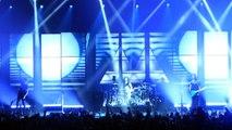 Muse - Dead Inside, Qudos Bank Arena, 12/16/2017