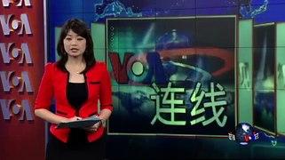 VOA连线:张志军访台第二天 主打亲民路线