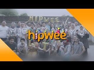 4th Anniversary Hipwee - 4 Tahun Menemani Langkahmu