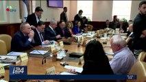 70ème anniversaire de Tsahal: Benyamin Netanyahou a mis en garde les ennemis d'Israël