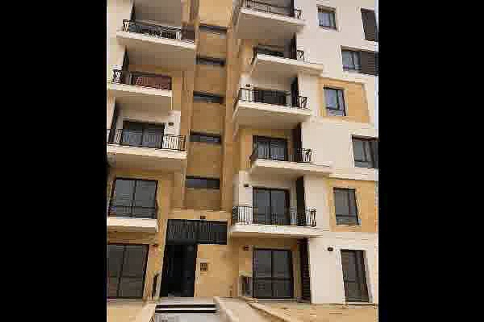 Apartment in Eastown new cairo for sale 155m 1st floor 2 000 000