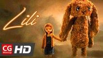"**Award Winning** Animated Short Film: ""Lili Short Film"" by Hani Dombe & Tom Kouris | CGMeetup"