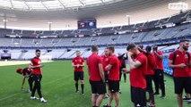 Coupe de France, Les Herbiers VF en route vers la finale : Ep 6, dans les coulisses du Stade de France I FFF 2018